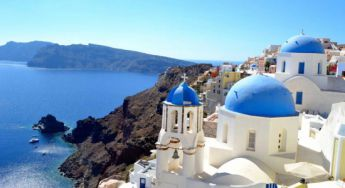 <p>Greece: The Greek Isles</p>
