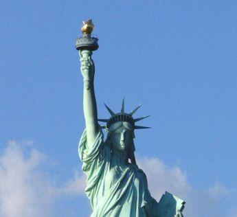 <span>USA: New Yorks Ladys Liberty</span>
